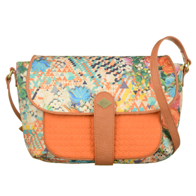Oilily df s schouder bag blush