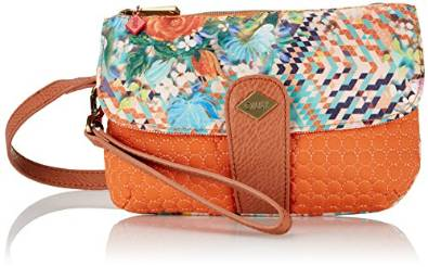 oilily df xs shoulder bag blush
