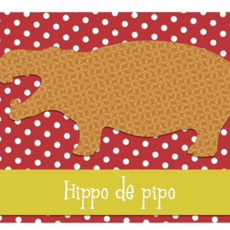 hippo de pipo