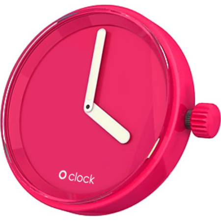 o clock tone magenta
