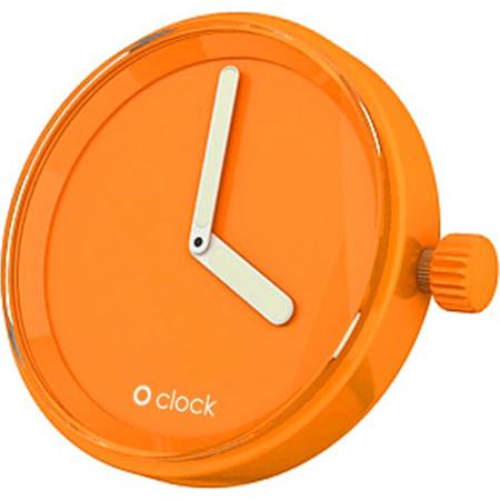 o clock tone orange