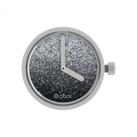 Klokjes o'clock