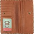 Mlavi Grote portemonnee binnenkant- vegan leather 1