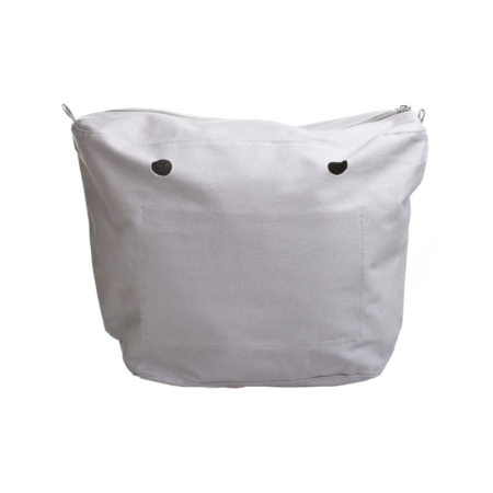 O'bag binnentas grijs