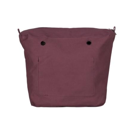O'bag binnentas purper