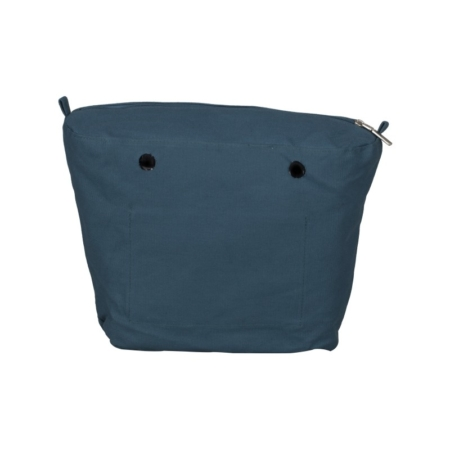 O'bag binnentas turquoise