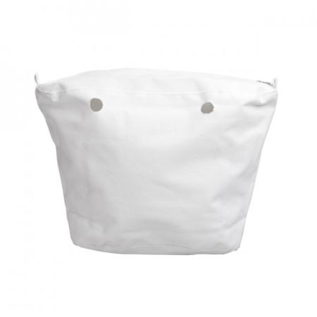 O'bag binnentas wit
