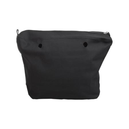 O'bag binnentas zwart