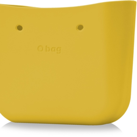 O'bag dark yellow