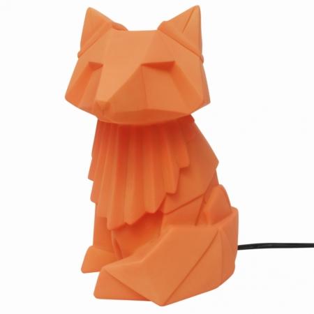 nordikka lamp oranje vos