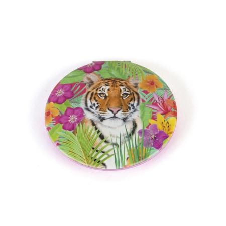 tiger lily spiegeltje