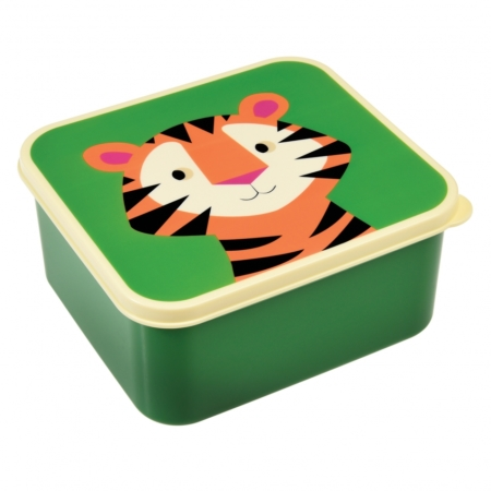 Tijger lunchbox