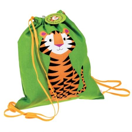 Turnzak tijger