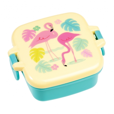 flamingo koekendoosje