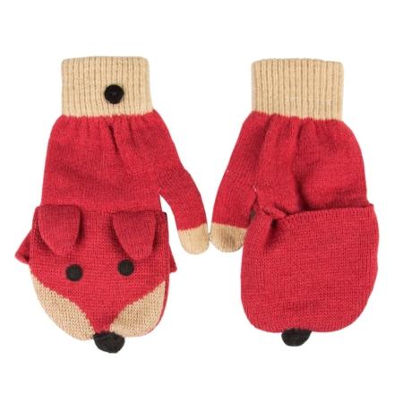 handschoenen-vos