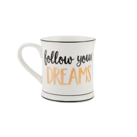 Mok Follow your dreams mok