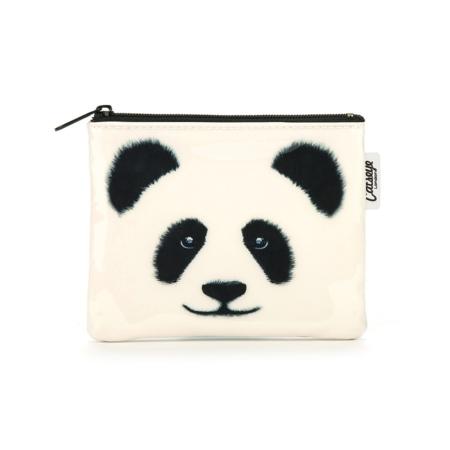 Portemonneetje panda