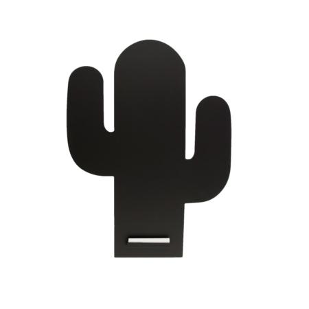 Krijtbord cactus