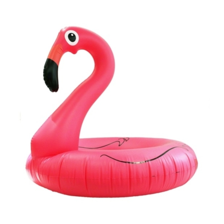 Zwemband XL flamingo