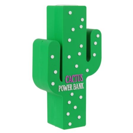 cactus power bank