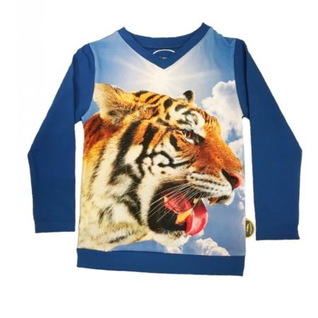 T-shirt tijger