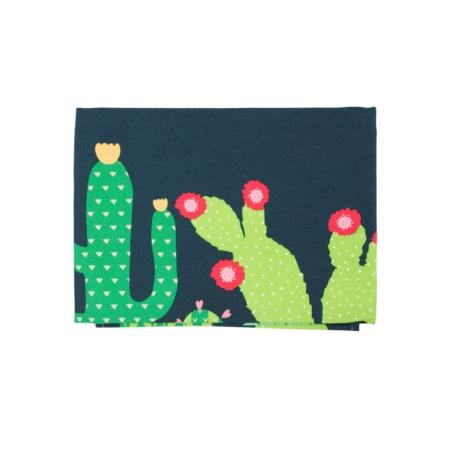 Theedoek cactussen 2