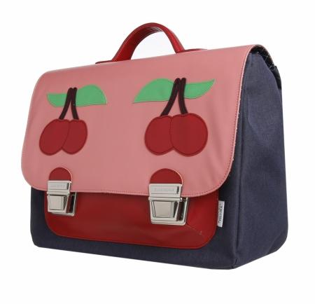 it bag midi cherry pink