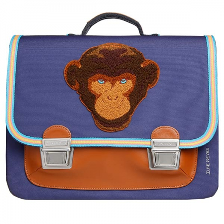 jeune-premier-boekentas-schooltas-it-bag-midi-monkey1