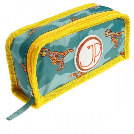 Pencil box dino - JP bags by Jeune premier