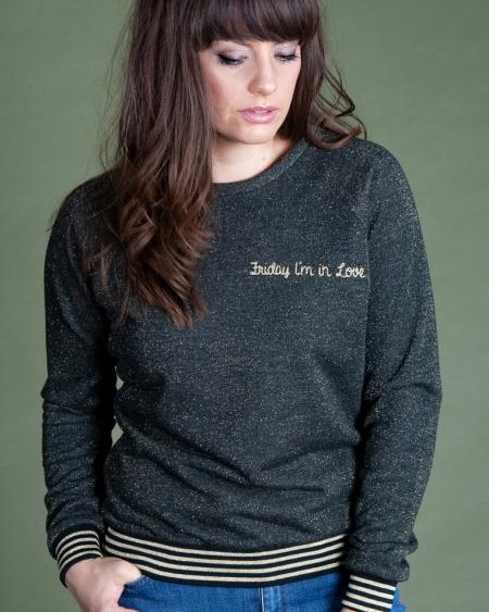 Friday I'm in Love - Sweatshirt 2