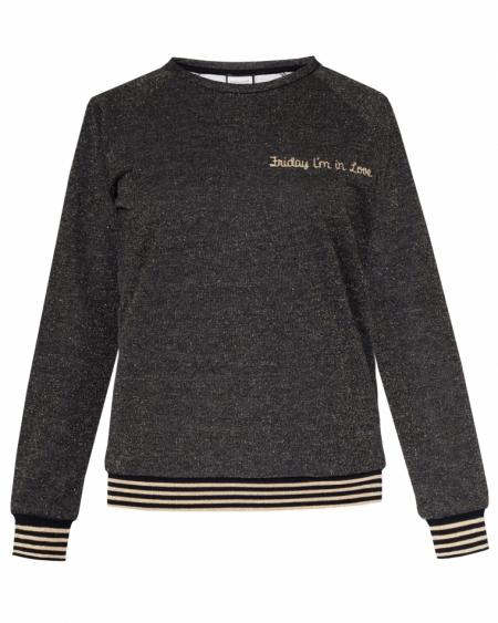 Friday I'm in Love - Sweatshirt 5
