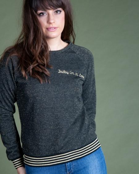 Friday I'm in Love - Sweatshirt