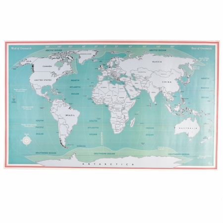 scratch world map 1