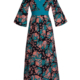 Festival Feeling - Maxi Dress (primary)