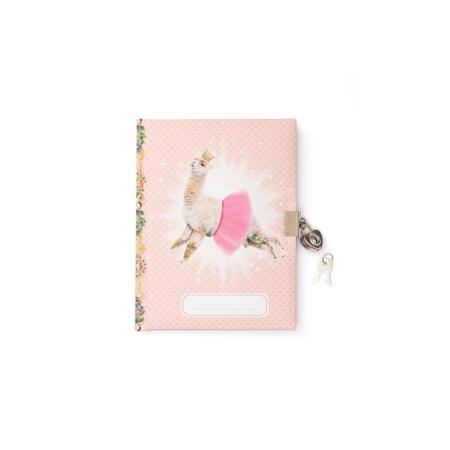 dagboekje alpaca