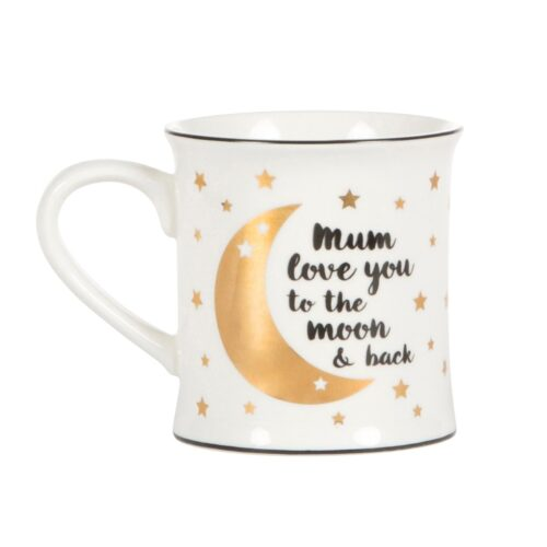 Mok - Mum love you to the moon and back