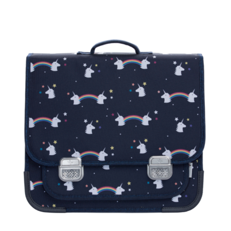 Schoolbag Paris Large Unicorn