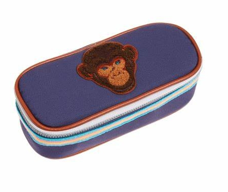 Pencil box monkey