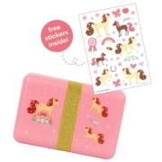 lunch box paard 3