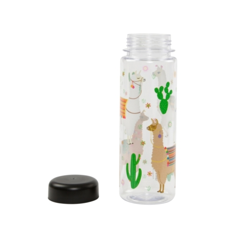 lama clear water bottle1