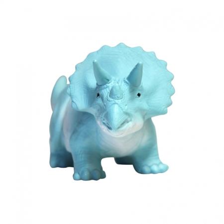 Led triceratops mini1