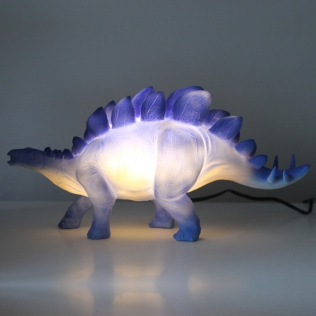 Nachtlamp stegosaurus3