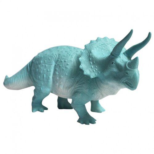 Nachtlamp triceratops 1