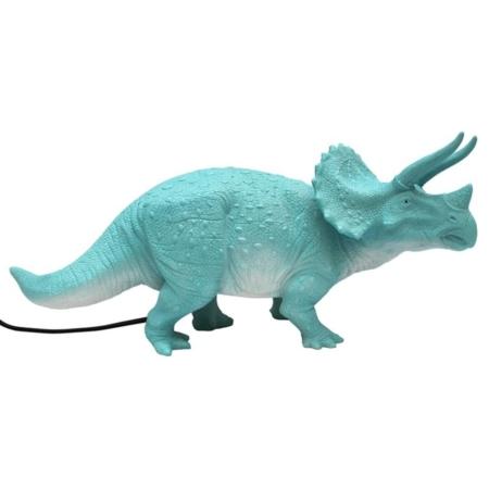 Nachtlamp triceratops