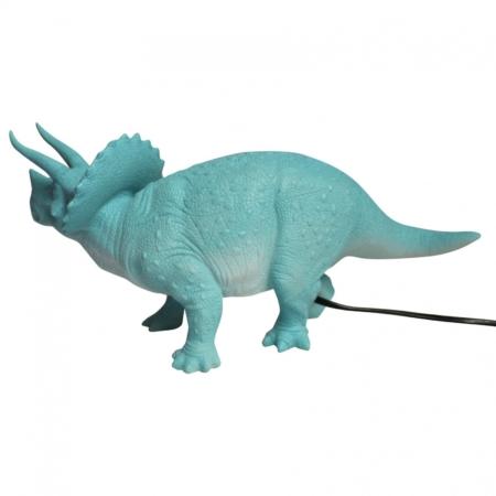 Nachtlamp triceratops2