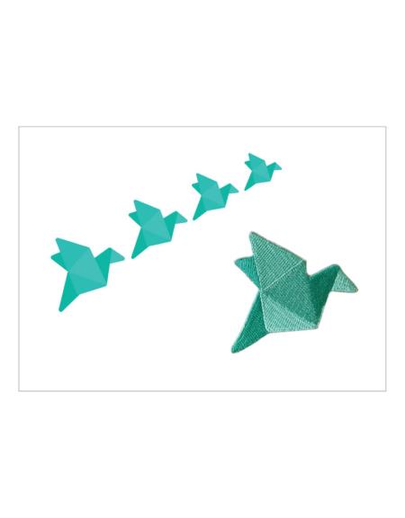 postkaart-met-broche-enveloppe-kraanvogel