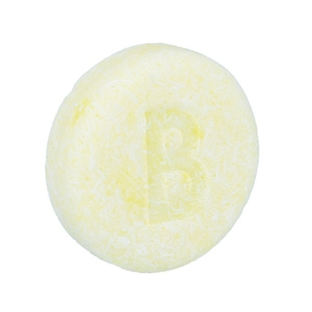 Shampoo bar back to my roots