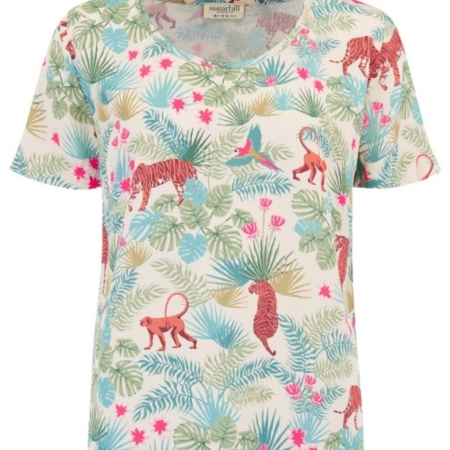 Tilda Daybreak Jungle Top