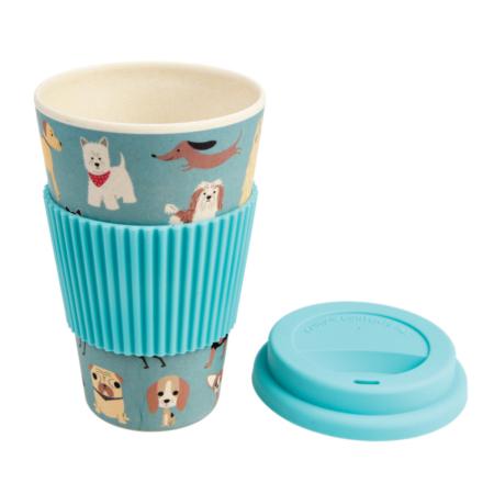 koffiebeker honden