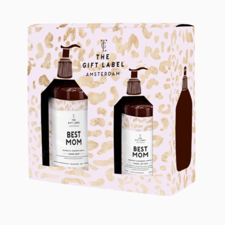 Giftbox moeder - best mom 3